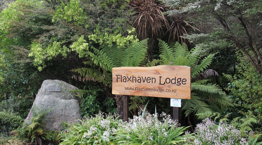 Flaxhaven Lodge